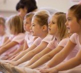 Ballet Baby Class: o que as crianças aprendem com a dança?